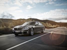 BMW、国際モーターショー2016の出展概要を発表!
