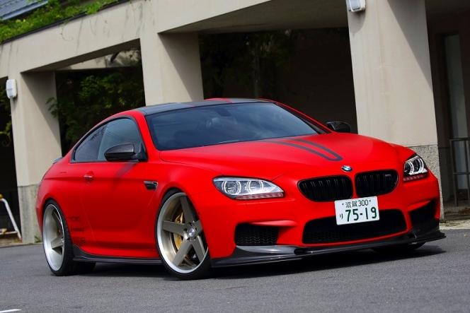 オフィスAZ BMW M6