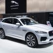 ジャガー初の新型SUV「F-PACE」とはどんな車?