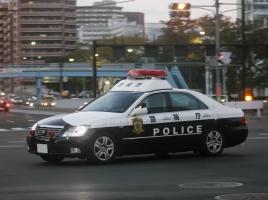 パトカーや消防車に制限速度は存在するのか?