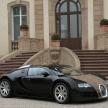 プラス1億円!? 驚異の自動車メーカーと一流ブランドのコラボ