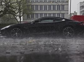 梅雨前に知っておこう!雨の日の運転で気をつけたいポイント