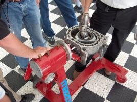 高回転を実現するロータリーエンジン…その最高回転数の限界はどれくらい?