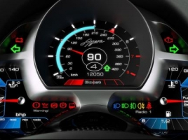 速度計、タコメーター、燃料計…実はバリエーション豊富な車のメーター達