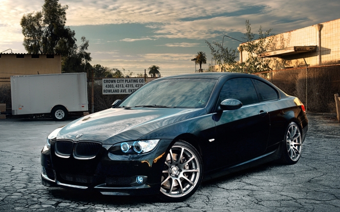 BMW 7 Serise