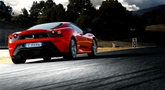 フェラーリ・F430