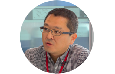 キャプテンスタッグ アウトドア事業部企画開発室 若槻 太郎