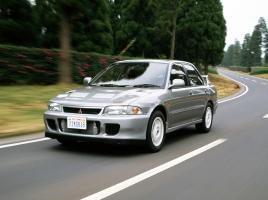 90年代も今も中古でしか買えない「ランエボⅡ」。購入したからこそわかるランエボⅡの魅力。