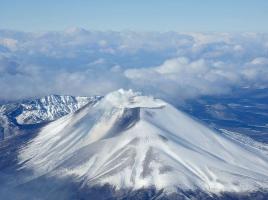 ダイナミックな浅間山へ。オススメスポット一覧