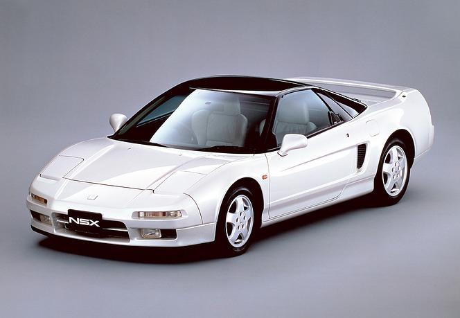 ホンダ NSX 1990
