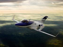 ホンダの夢「空飛ぶシビック」は7人乗りで5億円?