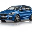 セレナユーザー、BMWのミニバンに乗り替え続出?その理由とは?