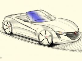 S2000復活!?ホンダ S2000後継モデルは2018年投入か?