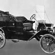 カー・オブ・ザ・センチュリー、20世紀でもっとも影響力のあった車