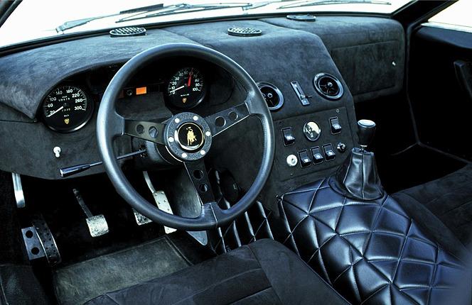 ランボルギーニ 400GT
