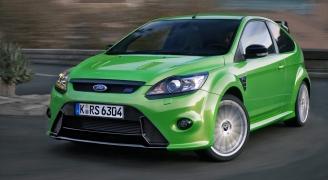 フォード フォーカス RS