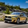 BMW X2に新しく設定される「MスポーツX」とはなに?