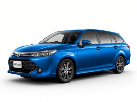 カローラフィールダーの新車•中古車価格を比較!おすすめは?