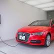 11月12日に国内販売開始!アウディ初PHV「A3 Sportback e-tron」は環境志向の未...