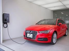 11月12日に国内販売開始!アウディ初PHV「A3 Sportback e-tron」は環境志向の未来モデル!