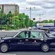 タクシーや官公用車に多く採用…フェンダーミラーのメリット・デメリットは?