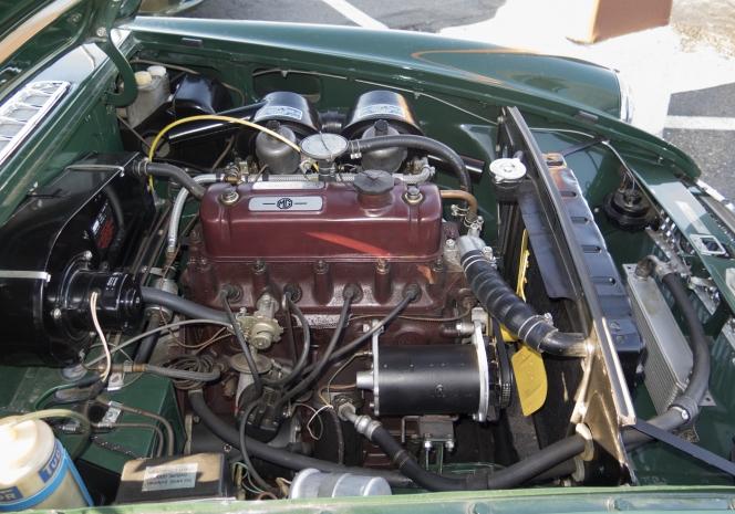 4ストロークエンジン