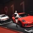 【全文書き起こし】新型カイエン、アジア初披露!ポルシェが描くスポーツカーの未来とは?ポルシェジャパン代表 七五三木氏が語る