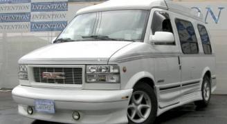 シボレー アストロ(Chevrolet Astro)