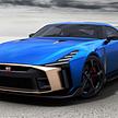 販売価格1億2600万円超、50台限定、720馬力!特別なGT-Rは誰の手に!?