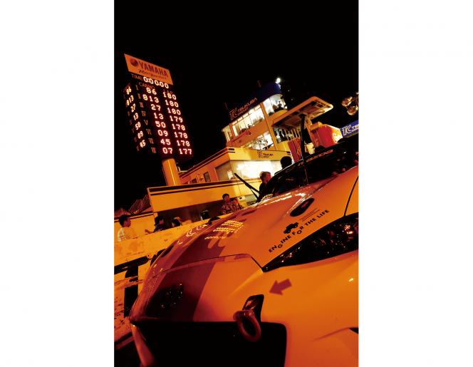 アヘッド ロードスター4時間耐久レース