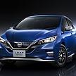 オーテックジャパンが日産リーフのカスタムカーを発売