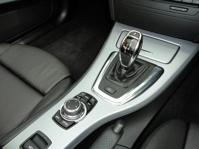 BMW335i(E92)用DCT
