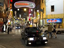 クラウンやセドリックだけではない!日産の「NV200」のタクシー仕様車とは?