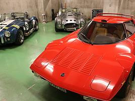 ランチア・ストラトスの英国製レプリカ「the STR」、日本での輸入販売開始!