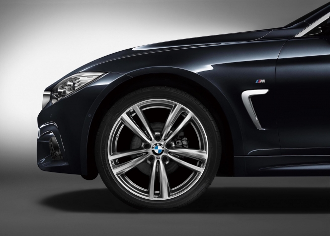 BMW 4シリーズ グランクーペ 2016
