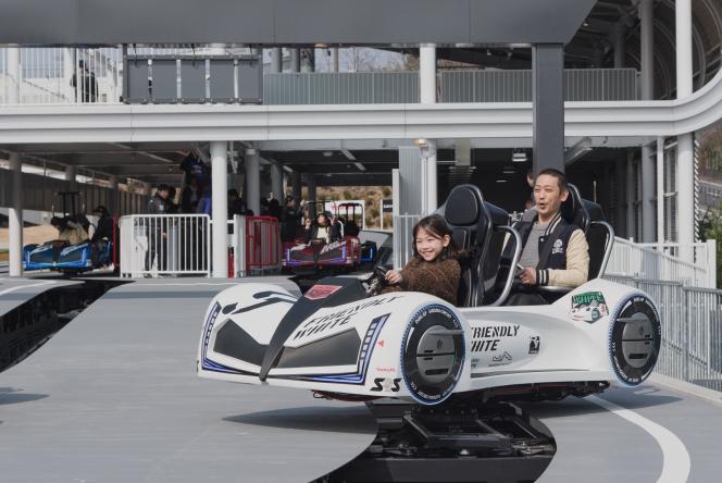 鈴鹿サーキット DUEL GP