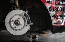 ブレーキのディスクローター交換で、愛車の性能アップ!