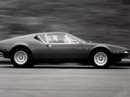 70年代異色のスーパーカー、パンテーラにはアメリカ市場攻略の秘策アリ?