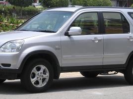 ロシアで数多く盗まれている日本車、果たして第一位は?