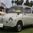 """日本の""""機械遺産""""に認定されたスバル 360「てんとう虫」とはどんな車?"""