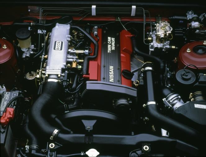 日産 シルビア S13