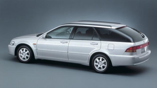 アコード ワゴン 1997