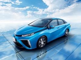 トヨタの燃料電池車「ミライ」 、その未来は明るいのか?