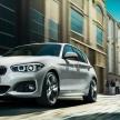 BMWはなぜ少ない排気量と馬力で200キロ以上も出るのか?