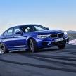 BMW M5がギネス登録!世界最長ドリフト記録更新!