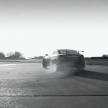 【動画】スタントドライバーのドラテクが美しいドリフトとは?