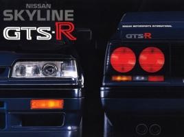 """GT-Rの名前を受け継がなかった唯一の""""R""""の魅力"""