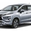 三菱、クロスオーバーMPVを発表!日本での展開はありえる?