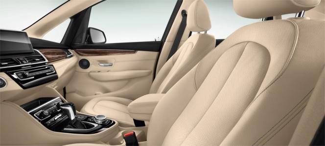 BMW2シリーズアクティブツアラー