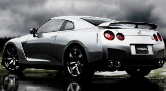 日産 GTR